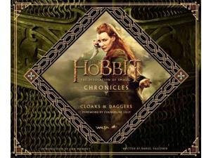 The Hobbit: The Desolation of Smaug Chronicles Falconer, Daniel/ Lilly, Evangeline (Foreward By)/ Maskrey, Ann (Introduction by)