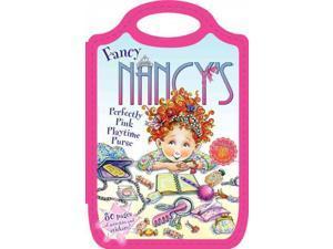Fancy Nancy's Perfectly Pink Playtime Purse Fancy Nancy ACT CSM ST O'Connor, Jane/ Preiss-Glasser, Robin (Illustrator)