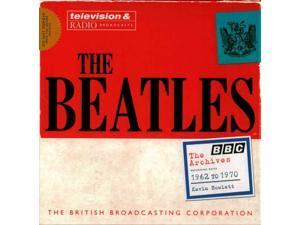 The Beatles BOX PCK Howlett, Kevin