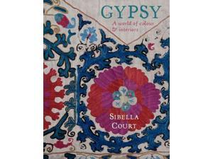 Gypsy Court, Sibella/ Court, Chris (Photographer)