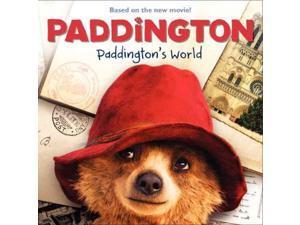 Paddington's World Paddington MTI Auerbach, Annie (Adapted By)/ Archer, Mandy (Adapted By)