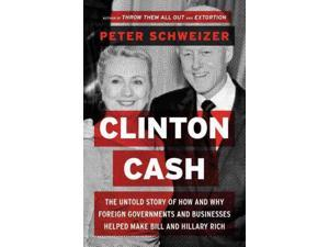 Clinton Cash Schweizer, Peter