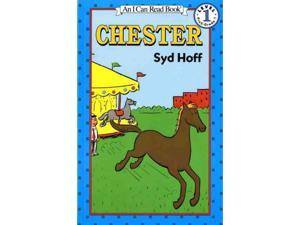 Chester I Can Read! Reprint Hoff, Syd