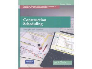 Construction Scheduling Principles and Practices 2 HAR #47;CDR Newitt, Jay S.