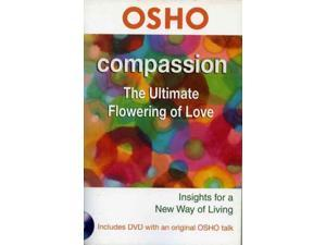 Compassion PAP/DVD Osho