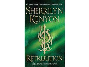 Retribution Reprint Kenyon, Sherrilyn