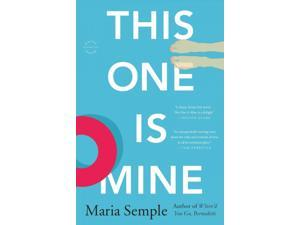 This One Is Mine Reprint Semple, Maria