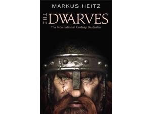 The Dwarves Original Heitz, Markus/ Spencer, Sally-Ann (Translator)