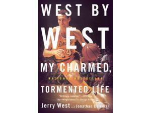 West by West Reprint West, Jerry/ Coleman, Jonathan (Contributor)