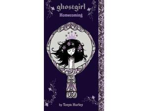 Homecoming Ghostgirl Reprint Hurley, Tonya