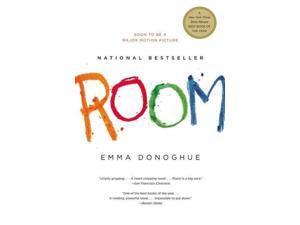 Room Reprint Donoghue, Emma
