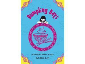 Dumpling Days Pacy Lin Reprint Lin, Grace