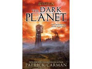 The Dark Planet Atherton 1 Reprint Carman, Patrick