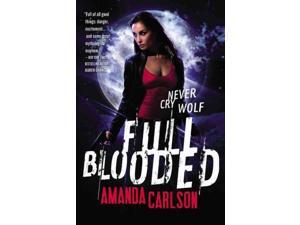 Full Blooded Jessica McClain 1 Carlson, Amanda