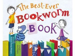 Violet and Victor Write the Best-Ever Bookworm Book Kuipers, Alice/ Murguia, Bethanie Deeney (Illustrator)