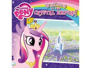 Welcome to the Crystal Empire! My Little Pony London, Olivia