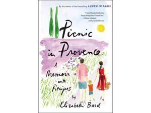 Picnic in Provence Bard, Elizabeth
