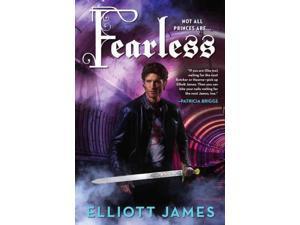 Fearless Pax Arcana James, Elliott