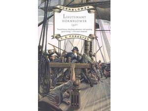 Lieutenant Hornblower Reprint Forester, C. S.