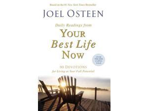 Daily Readings from Your Best Life Now Reprint Osteen, Joel