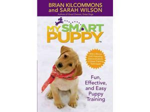 My Smart Puppy HAR/DVD Kilcommons, Brian/ Wilson, Sarah