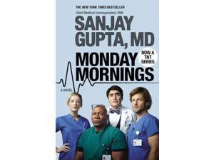 Monday Mornings Reprint Gupta, Sanjay