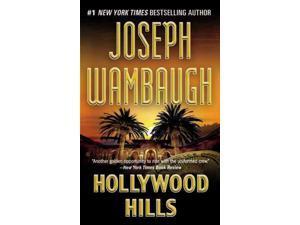 Hollywood Hills Reprint Wambaugh, Joseph