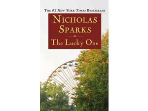 The Lucky One Reprint Sparks, Nicholas