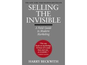 Selling the Invisible Reprint Beckwith, Harry
