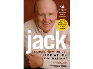 Jack Reprint Welch, Jack/ Byrne, John A.