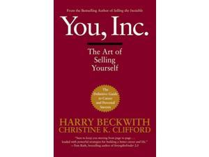 You, Inc. Warner Business Reprint Beckwith, Harry/ Clifford, Christine K.