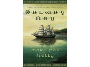 Galway Bay Reprint Kelly, Mary Pat