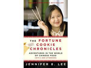 The Fortune Cookie Chronicles Reprint Lee, Jennifer