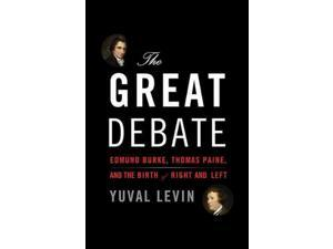 The Great Debate Yuval, Levin