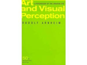 Art and Visual Perception 2 ANV Arnheim, Rudolf