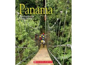 Panama Enchantment of the World. Second Series Blashfield, Jean F.