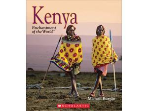 Kenya Enchantment of the World. Second Series Burgan, Michael