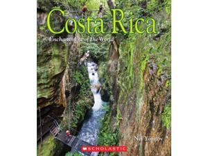 Costa Rica Enchantment of the World. Second Series Yomtov, Nel