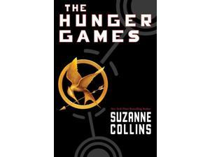 The Hunger Games The Hunger Games Reprint Collins, Suzanne