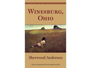 Winesburg Ohio Anderson Sherwood