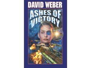 Ashes of Victory Weber, David