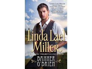 Banner O'Brien Reissue Miller, Linda Lael