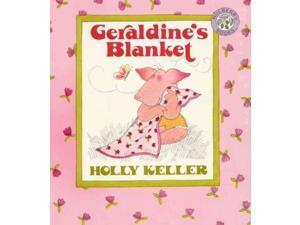 Geraldine's Blanket Reprint Keller, Holly