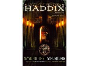 Among the Impostors Shadow Children Haddix, Margaret Peterson