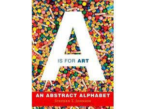 A Is for Art Johnson, Stephen T.
