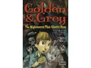 Golden & Grey Golden and Grey Reprint Arnold, Louise