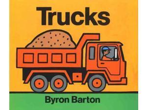 Trucks Barton, Byron