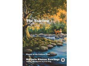 The Yearling Reprint Rawlings, Marjorie Kinnan/ Shenton, Edward (Illustrator)
