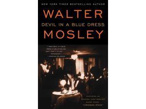 Devil in a Blue Dress Mosley, Walter