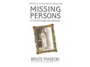 Missing Persons Piasecki, Bruce